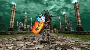 Knight Online World