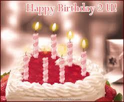 Ashi Birthday Bday Cake