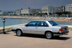 volvo cars 1980s. \u201cwith the volvo 780, we can offer an elegant touring car with a personal design, exclusive details solutions and unique engine programme emphasis on cars 1980s