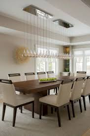 Modern Cape Renovation. Daining TableLighting Over Dining ...