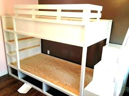 ikea bunk bed instructions bed instructions loft bed loft bed lifted and made into a bunk ikea bunk bed instructions