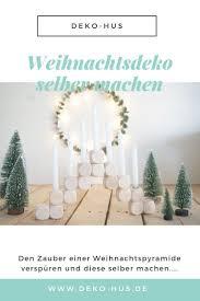 Weihnachtsdeko Ideen Pinterest Weihnachten In Europa