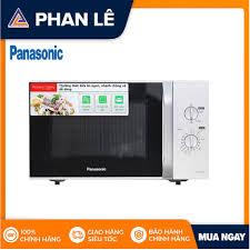 Lò vi sóng Panasonic NN-SM33HMYUE - Lò vi sóng