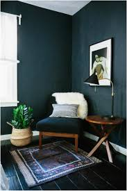 dark wall paint colors decorating ideas
