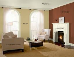 Living Room Accent Wall Paint How To Choose Accent Wall Paint In Living Room Gillette