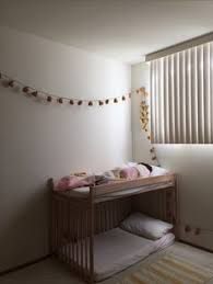 Bunk bed ikea hack Turn ikea crib into a bunk bed toddler bed More