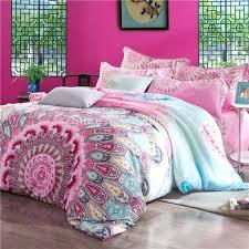 33 spectacular design bohemian duvets style bedding uk beddings luxury tencel boho 2016 new moroccan set