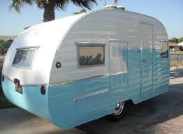 Small Picture How to Search for a Vintage Camper Retro campers Dog and Cat