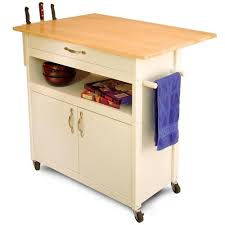 Rolling Kitchen Cabinets Kitchen Utility Cabinets Monsterlune