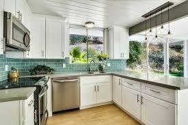 mid century modern kitchen white. Mid Century Modern Kitchen Backsplash Remodel Explore Rad Kitchens White . N
