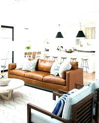 brown sofa decor brown couch living room decor leather sofa decor living brown leather couch living