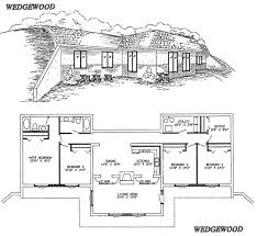 100  Earth Shelter Underground Floor Plans   Earth Tubes How Earth Shelter Underground Floor Plans