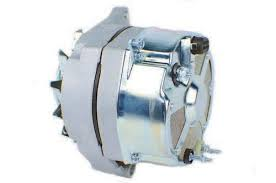 alternators marine engine parts fishing tackle basic power alternator volvo penta 12 volt 61 amp delco replacement for paris rhone valeo