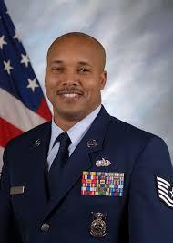 Tech. Sgt. Ball: North Dakota American Legion Fire Fighter of the Year Award