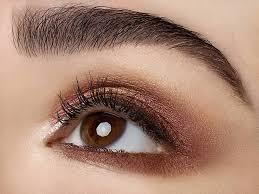 the best eye makeup for brown eyes