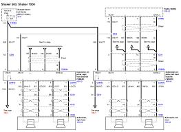 2007 ford mustang wiring diagram kwikpik me 1998 ford mustang radio wiring diagram at 1997 Ford Mustang Wiring Diagram
