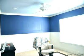 2 tone walls 2 tone grey walls two bedroom modern decorated with beautiful color ideas for