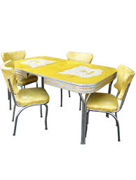 Old Fashioned Kitchen Table Dining Room Gorgeous Banquete Design Retro Kitchen Table And