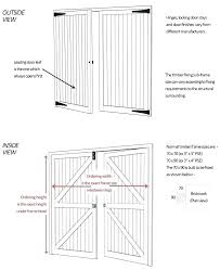 typical picture frame sizes typical garage door size timber doors sizes standard and bespoke side hinged typical picture frame sizes