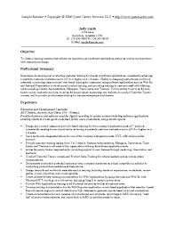 Trainer Resume Sample Technical Trainer Resume Software Trainer ...