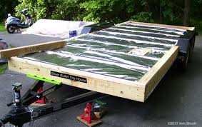Small Picture tiny house sub floor insulation silver bullet tiny house