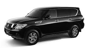 new car releases australia 2013Luxury SUV  Nissan Patrol 2017  Nissan Australia