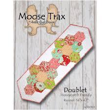Antler Quilt Design   Doug Leko & Doublet Adamdwight.com