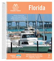 Bluewater Books Charts Maptech Guide Florida 7th Ed