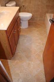 tiles bathroom floor. Small Bathroom Diagonal 12 Inch Offset Tile Floor. Tiles Floor L