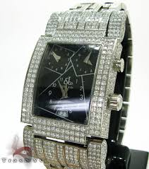 watch pink mens jacob co black dial diamond watch high end white stainles traxnyc com new