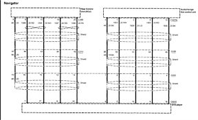 1999 lincoln navigator radio wiring diagram 1999 2004 lincoln navigator wiring diagram 2004 image on 1999 lincoln navigator radio wiring diagram