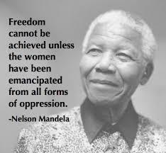 Nelson Mandela Motivational Quotes For Girl