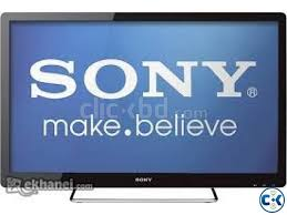 sony 40 inch flat screen tv. sony bravia w650d 40 inch wi-fi full hd smart led television | clickbd large flat screen tv