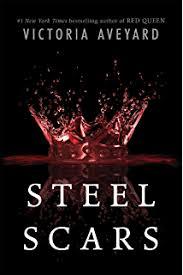 steel scars red queen novella book 2