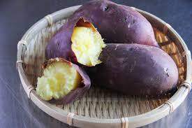 Khoai lang: Cực tốt và cực độc, biết mà tránh khi ăn kẻo rước họa vào thân    Sức khỏe   Báo điện tử Tiền Phong