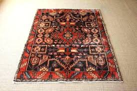 pottery barn channing persian rug reviews new with red multi designs 6 popular inside oriental pottery barn thyme persian rug