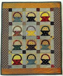 117 best Basket Quilts images on Pinterest | Jellyroll quilts ... & civil War Baskets Kathleen Tracy--I finally made one of these! I will post  mine when the quilting is finished. Adamdwight.com