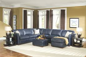 navy blue leather sofa. Leather Sofa With Chaise Best Of Brilliant Navy Blue Sectional Living A