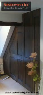 Loft Bedroom Storage 17 Best Images About Loft Wardrobe On Pinterest Wardrobes Built