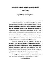 essay about study habits  study habits essays and papers