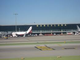 Car Hire Barcelona Airport El Prat