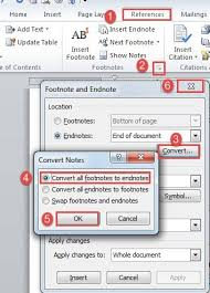 Endnotes References Pages 2013 For Mac Change Footnotes To Endnotes Limidexs Blog