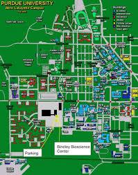 Purdue University Campus Visitors Purdue University Cytometry Laboratories
