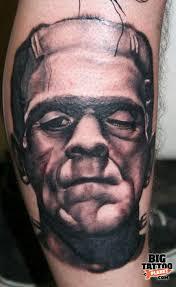 Tattoos by Paul Naylor - Paul-Naylor-at-Indigo-Tattoo-UK-17