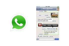 Resultado de imagem para charges - whatsapp