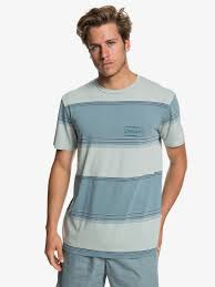 <b>Футболка Gradient Stripe</b> 3613374283879   <b>Quiksilver</b>