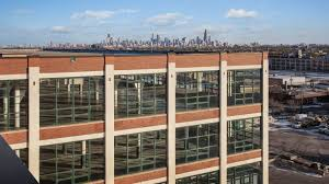 located on 22 acres at diversey avenue and pulaski road renamed the fields the developer is merit partners with architect hirsch associates