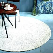 3 ft round rug foot square jute rug 6 3 ft 9 turnout rugs