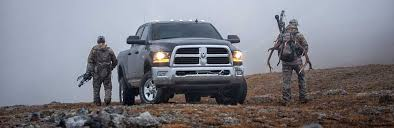 Why is the Ram Pickup American's #1 Longest Lasting Truck?