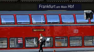 Jun 23, 2021 · die gdl hatte anfang juni einleitung von arbeitskampfmaßnahmen verkündet. Deutschen Bahn Db Gute Nachrichten Nach Lokfuhrer Streik Zugverkehr Normalisiert Sich Frankfurt